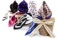GRADE - Fashion for Charity / I foulard del progetto GRADE, disponibili in quattro varianti colore, sostengono una buona causa. Conoscila qui e partecipa al progetto charity: http://bit.ly/1aPKMTD