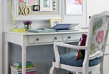 Spare Room Ideas... / ...for the room at the end of the hall. / by Katelyn L