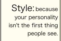 // style //