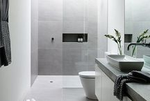 16. Bathrooms / Bathroom interiors