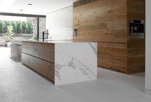 17. Kitchen / Kitchen interiors