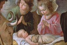 CATHOLIC KIDS / by Nell Roman