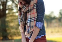 Fall 2014 / Ideas for back to work fashions after a year of stretch pants / by Kelly Muise