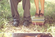 Photography: In Love / Engagement Photo Inspiration