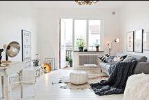 HOME || livingroom