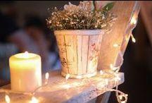 Unique Day Deco / #wedding #party #flowers #bouquet