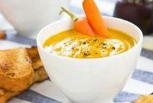 Saveurs du monde - Soupes / Des soupes du monde, délicieuses et faciles à faire
