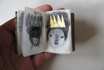 Sketchbook Dreaming / by Annie Walters