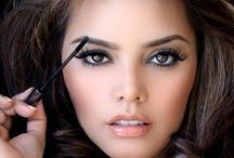 ~ beauty styles ~ / by Hollie Ward