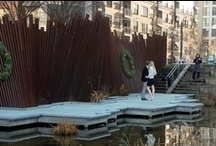 Landscape Architecture / by Annie Walters