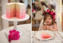 Party Sweets Ideas...
