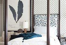 bedrooms / sleeping nooks, master suites,