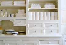 bathrooms / baths, tubs, showers, powder rooms, ensuite, master bath, fixtures, tile,  / by Penny Houle