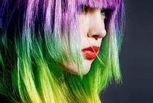 Color Inspiration...LoVe / by Wendy Forgus