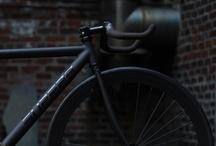 Bikes / by Thom Lovegrove