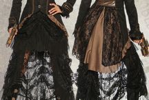 GothRock FASHION / What kind of fashion do you like? You'll find rocker, Goth, Steampunk, Rockabilly and more here.