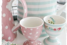 "Beautiful photos of Greengate And Cath Kidston / Boards with beautiful images of Danish Green Gate, which I am a big Fan of and as you can see much more of in my blog ""Welcome At Interior With Colors"""
