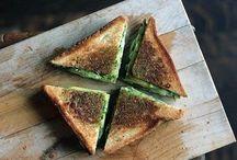 Fantastic FOODS / What's for dinner? Need an idea? Look here! / by WATT0 Distinctive Metal Wear