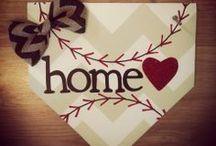 Home. / by Elizabeth Steimle