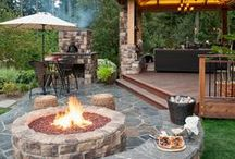 porch and patio havens!