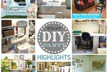 DIY & CRAFTS / Great DIY projects for home, gifts and fashion. / by WATT0 Distinctive Metal Wear