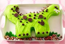 Cakes / by JasonandNiki Smith Glispie