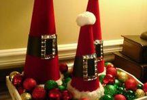 Christmas / by Megan Biermaier