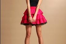 Fashion: DIY / by Penny Houle