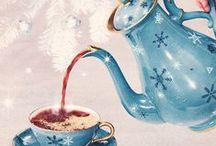 coffee tea and glee!