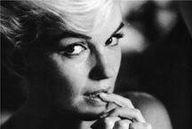 Just Marilyn!