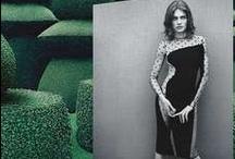 Polka Dotted Fashion / Dainty polka dotted fashion picks from TrendHunter.com