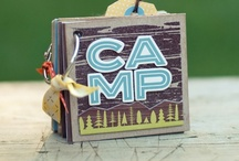 Camp games/ideas / by Melissa Robertson