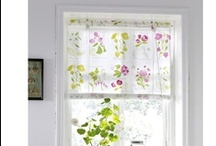 window treatments / drapes, curtains, draperies, shades, blinds, shutters,
