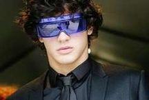 High Tech Eyewear / Inventive, high-tech eye wear to serve niche functions from TrendHunter.com