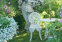 Aiken House & Gardens / Enjoy a little visit around our home & garden