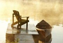 Pond Inspirations