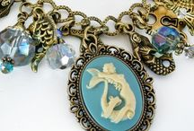 Auction WATTO's WIFE JEWELRY Tophatter  Auctions / These items were sold in Tophatter auctions. Most can be replicated. Visit my Etsy shop at www.wattoswife.etsy.com and convo me if there is something here you would like made.
