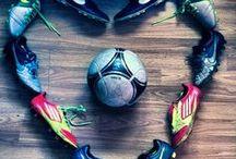 -Soccer- / The best sport ever! / by Michaela