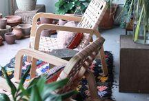 Indoor Green / by Mel West