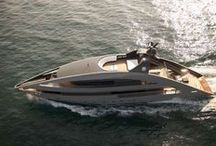 Innovative Yachts / The best innovative yacht trends from TrendHunter.com