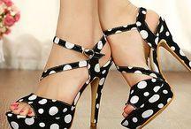 Shoes| / by Kayla Ashley