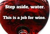 Vino medicine- / by Sue Wilson