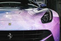 Cars / Vroom vroooom! / by Michaela