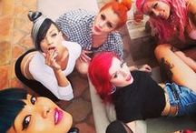 Blackheart Burlesque Tour / by SuicideGirls
