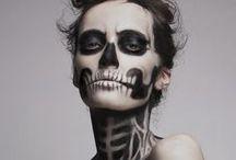 Holidays: Halloween & Fall / costumes, make-up, decorations, tricks & treats,