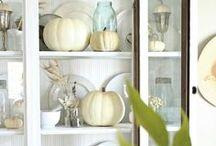 Autumn, Fall Decor / fall decor  / by Penny Houle