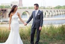Wedding Venues & Ideas / Minnesota has hundreds of gorgeous venues for your special day. From traditional spaces to unique locations you are bound to find something that suits the happy couple. #OnlyinMN / by Explore Minnesota