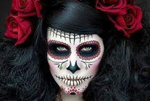 DAY of the DEAD / by WATT0 Distinctive Metal Wear