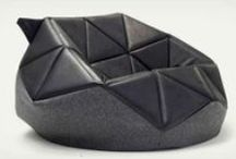 Examples of Abstract Seating / The best examples of abstract seating from TrendHunter.com