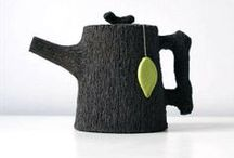 For Tea Drinkers / Do you know an Earl Grey addict or a serious Chai tea lover? These fun tea cups, unusual tea pots and other tea accessories from TrendHunter.com make great gifts for tea drinkers